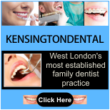 Dentist Kensington