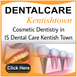 Kentish town dental centre